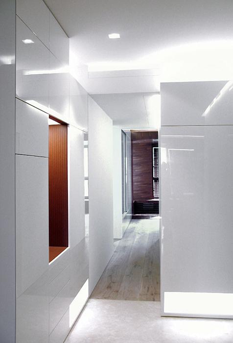 интерьер холла - фото № 32156