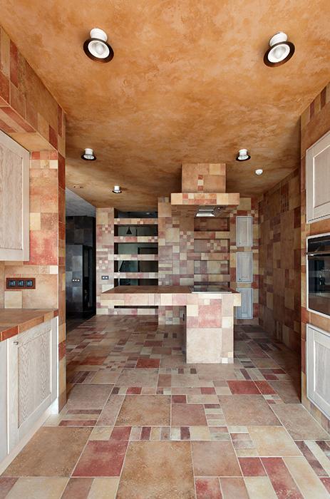 кухня - фото № 32196