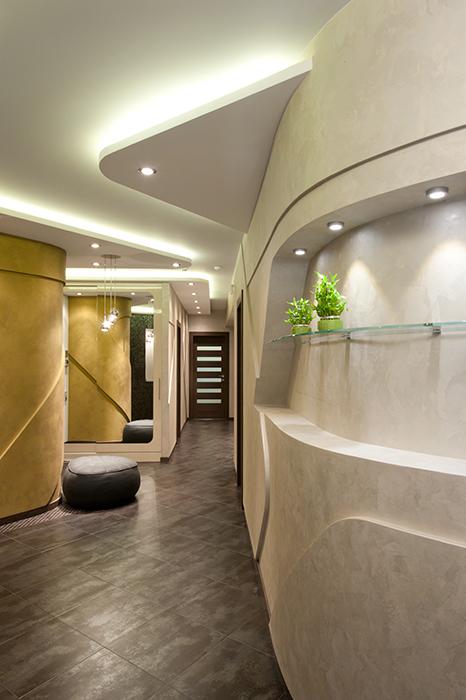 Квартира. холл из проекта , фото №32361