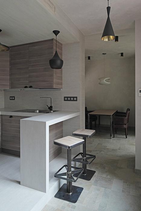 кухня - фото № 32799