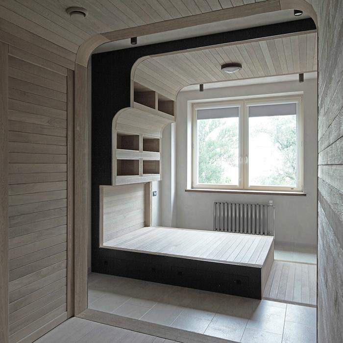 спальня - фото № 32463