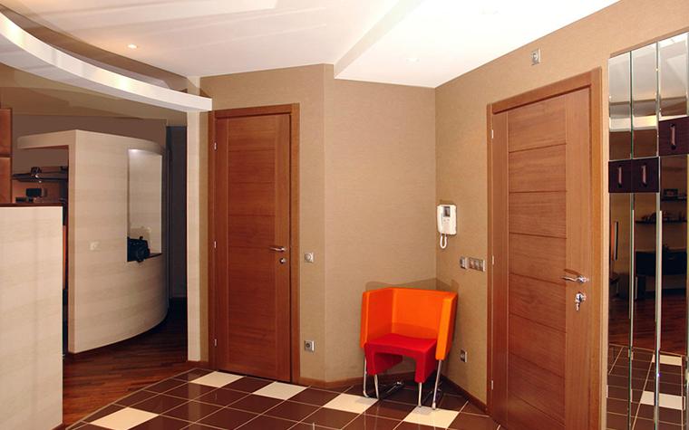 Квартира. холл из проекта , фото №32486