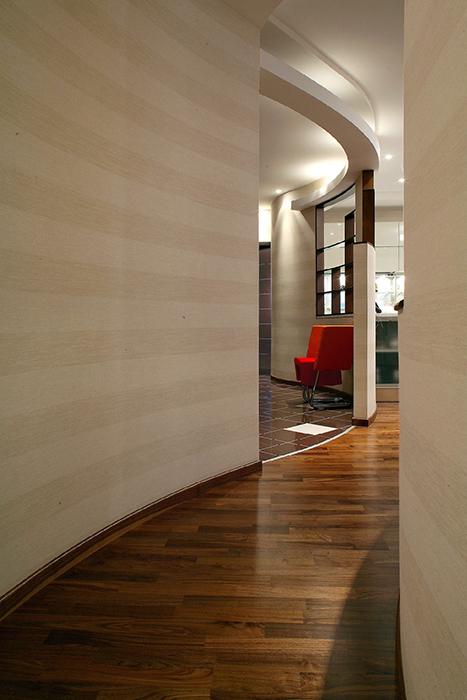 Квартира. холл из проекта , фото №32488