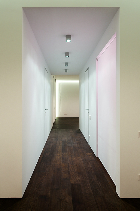 Квартира. холл из проекта , фото №32702