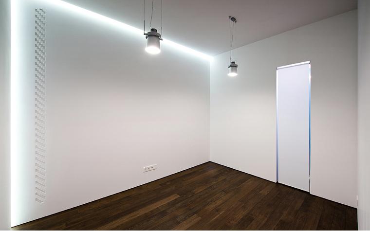 Квартира. комната отдыха из проекта , фото №32703
