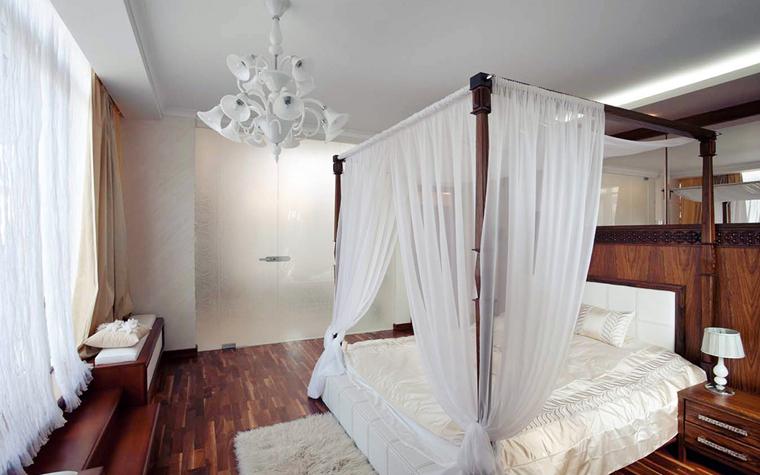 спальня - фото № 32889