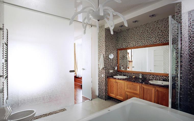 интерьер ванной - фото № 32891