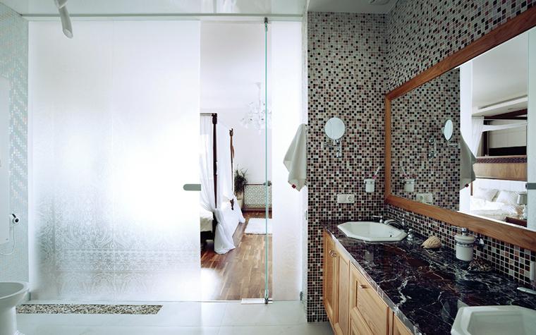 интерьер ванной - фото № 32892