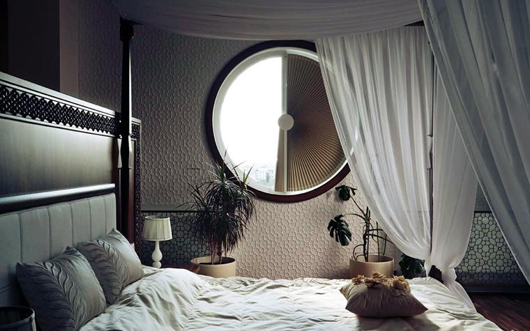 спальня - фото № 32887