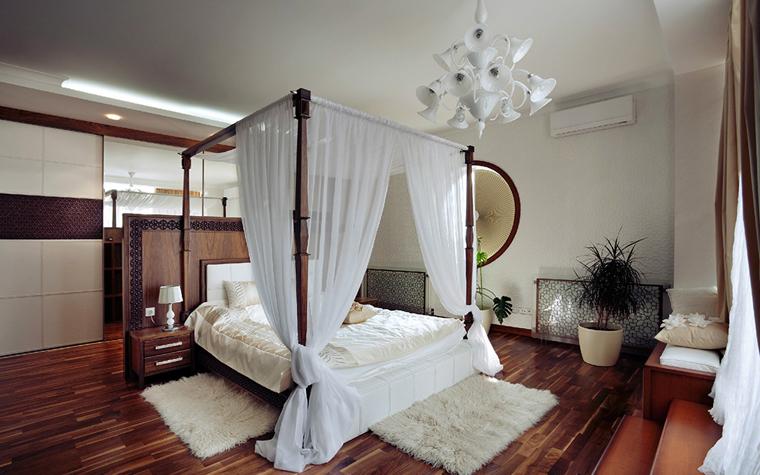 спальня - фото № 32888