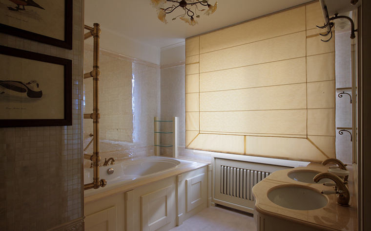 ванная - фото № 33158