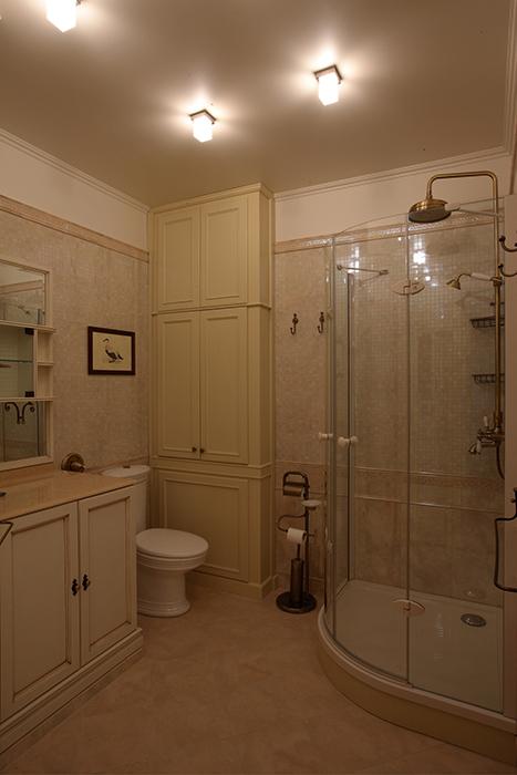 Фото № 33159 ванная  Квартира