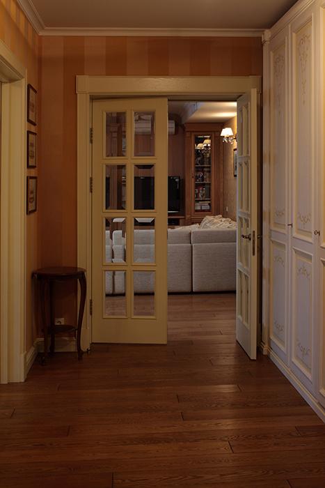 интерьер холла - фото № 33160