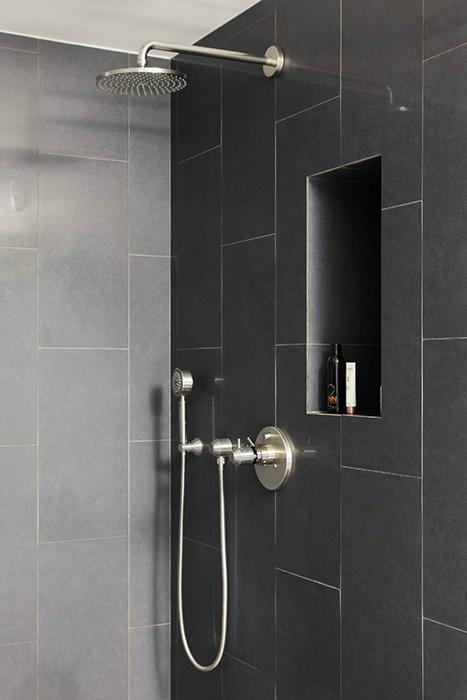 Квартира. ванная из проекта , фото №33259
