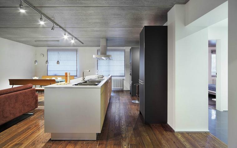 кухня - фото № 33231