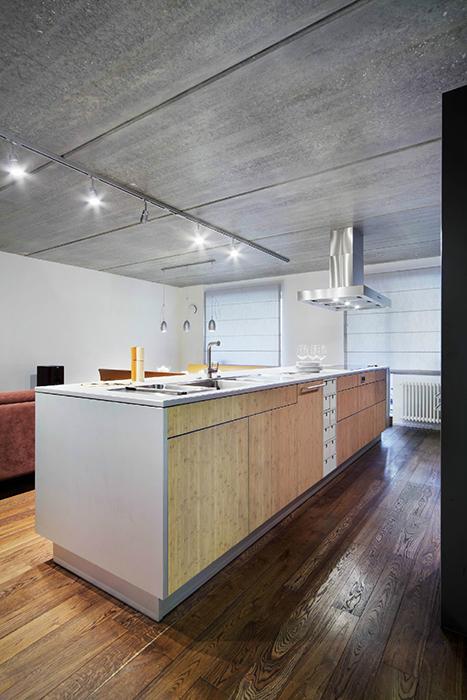 кухня - фото № 33232