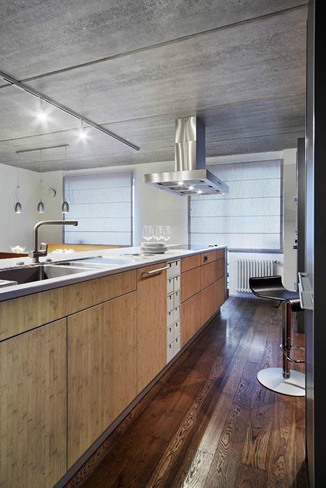 кухня - фото № 33233