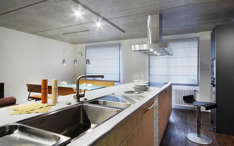 кухня - фото № 33235