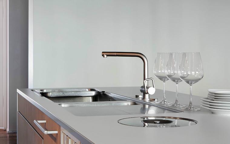 кухня - фото № 33236