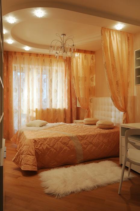 спальня - фото № 33275