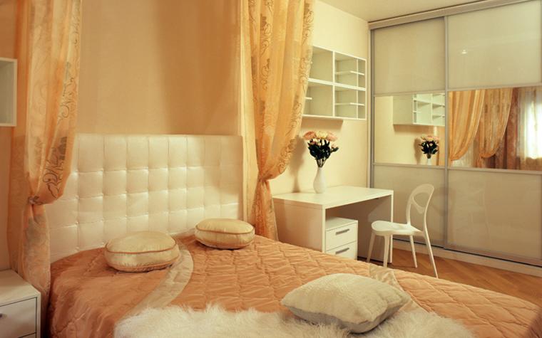 спальня - фото № 33276