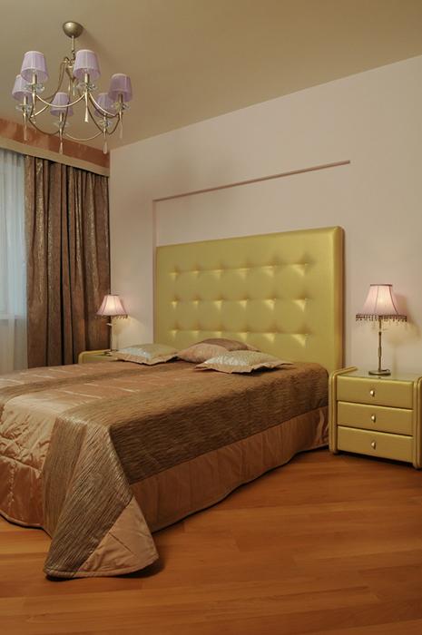 Фото № 33277 спальня  Квартира