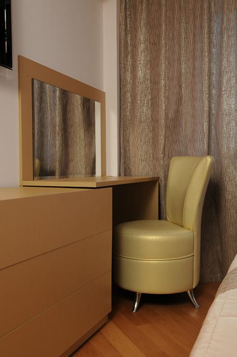 Фото № 33278 спальня  Квартира