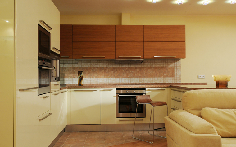 кухня - фото № 33273