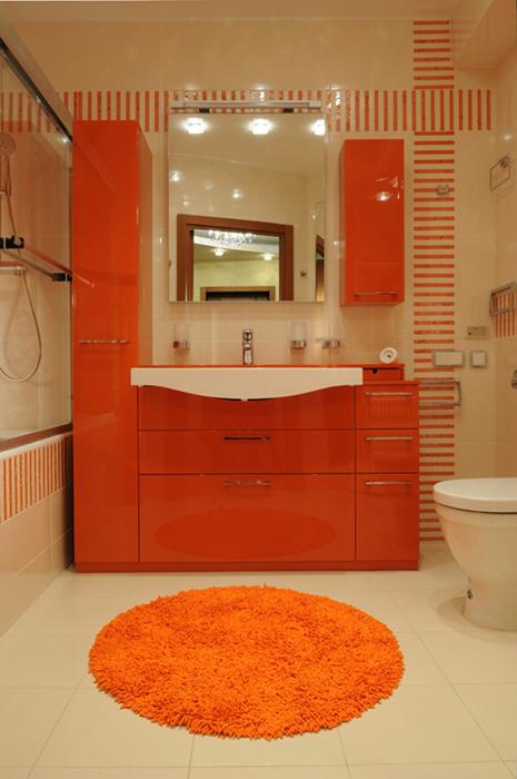 ванная - фото № 33281