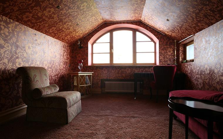комната отдыха - фото № 33317