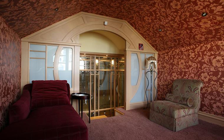 комната отдыха - фото № 33318