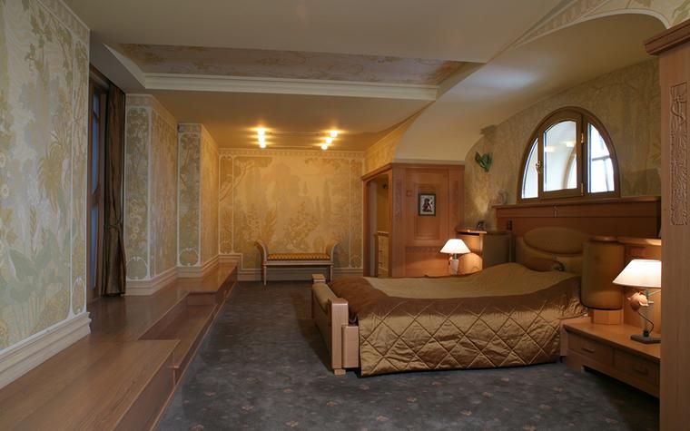 спальня - фото № 33302