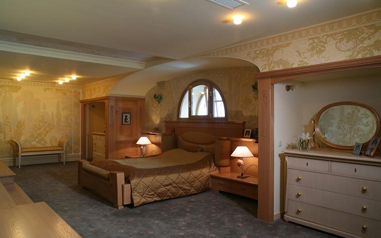 спальня - фото № 33303