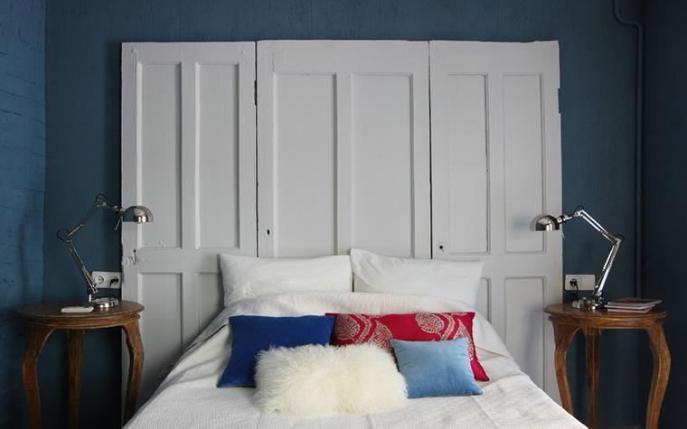 спальня - фото № 33456