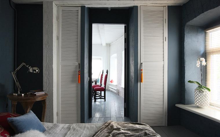 Фото № 33457 спальня  Квартира