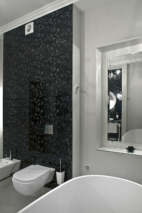 Фото № 33478 ванная  Квартира