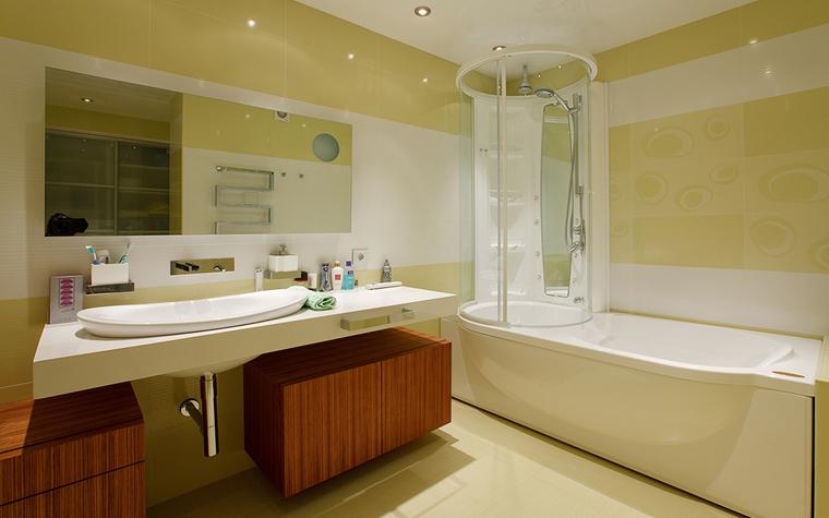 ванная - фото № 33532