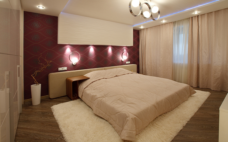 спальня - фото № 33530