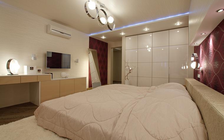 спальня - фото № 33531
