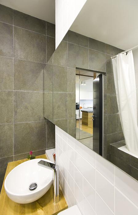 интерьер ванной - фото № 33623