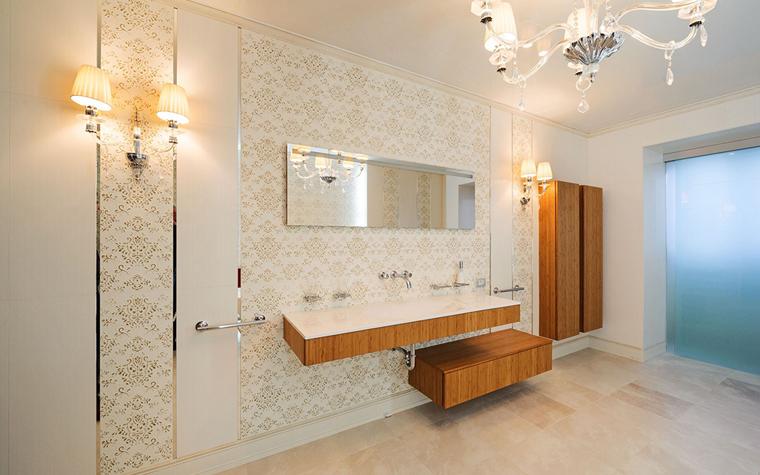 интерьер ванной - фото № 33750