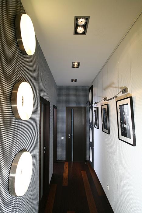 интерьер холла - фото № 33793