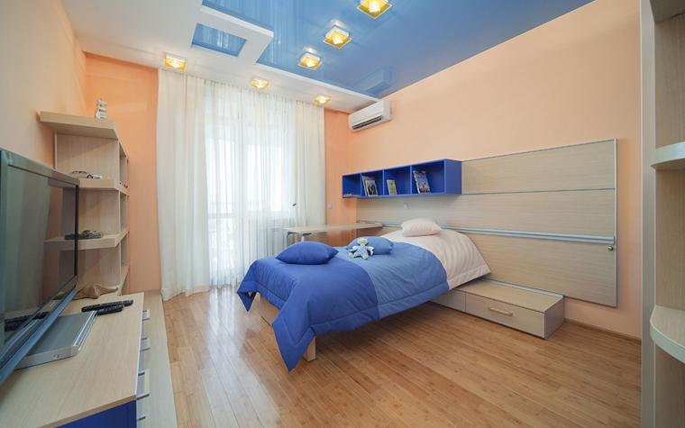 Фото № 33799 детская  Квартира