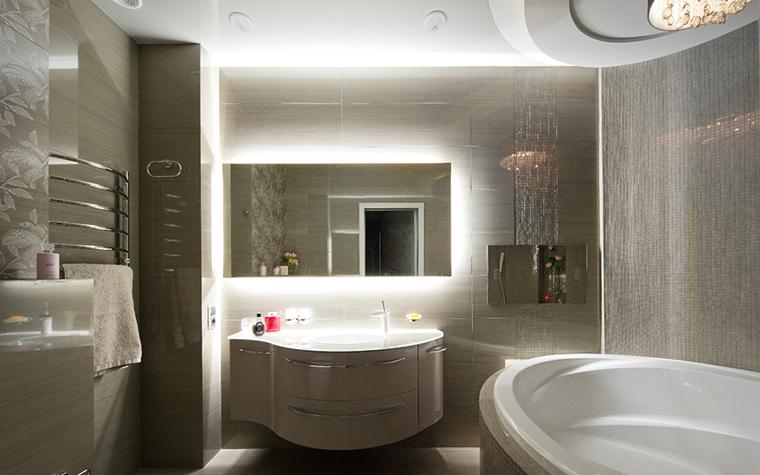Фото № 33816 ванная  Квартира