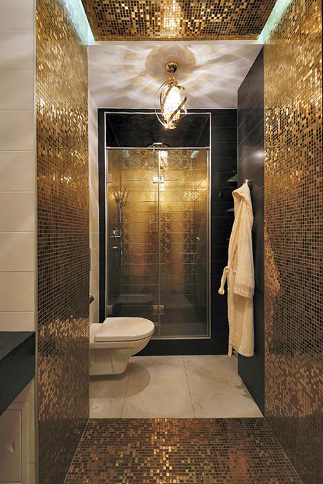 Фото № 33828 ванная  Квартира