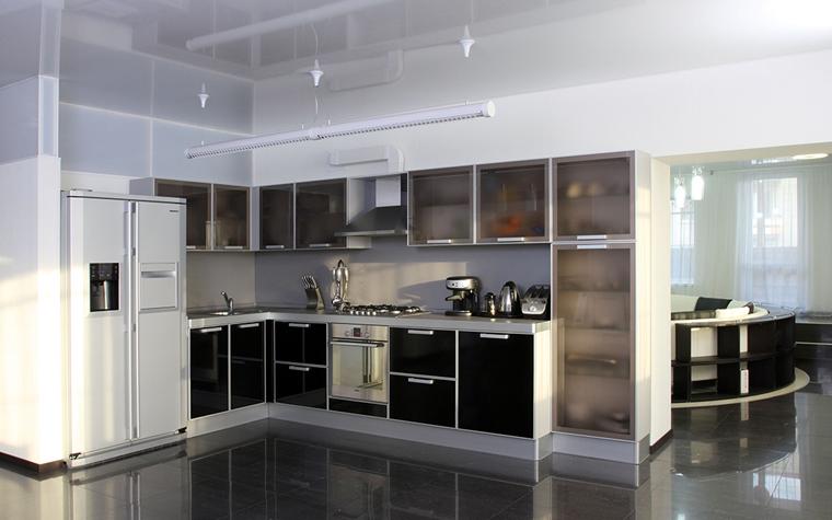 Фото № 33989 кухня  Квартира