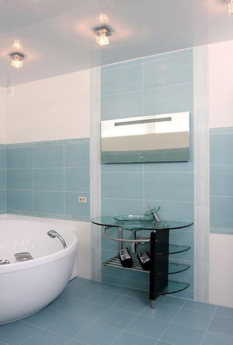 интерьер ванной - фото № 33987