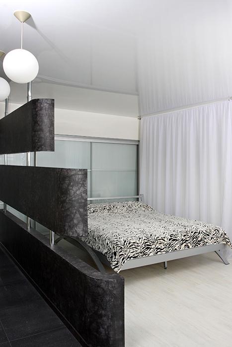 Фото № 33997 спальня  Квартира