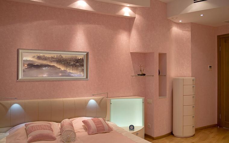 Фото № 34114 спальня  Квартира