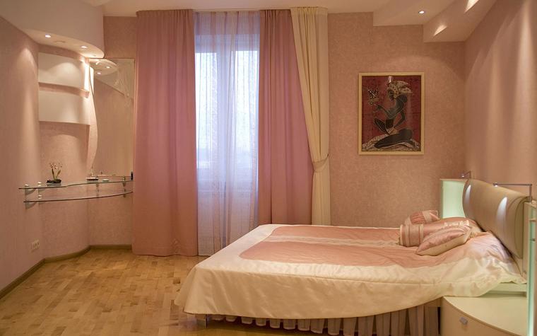 Фото № 34113 спальня  Квартира